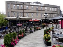La ville de Cork au sud de l'Irlande (bobroy20) Tags: cork ville city street architecture irlande ireland eire europe europa