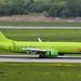 S7 Siberia Airlines VQ-BRP Boeing 737-8LP Winglets cn/41709-5002 opby Globus Airlines @ EDDL / DUS 03-05-2018