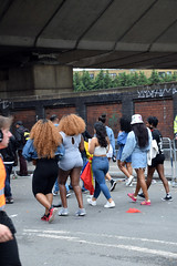 DSC_7860 (photographer695) Tags: notting hill caribbean carnival london exotic colourful costume girls aug 27 2018 stunning ladies