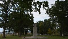 DSC_0747 (steidl.normann@gmail.com) Tags: klostergarten pupping soldatenfriedhof hartkirchen kirche annaberg