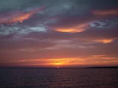 P1100535 (angelina.solberg) Tags: crimea sea travel sun sunset dawn dusk moon night pastel clouds seagulls
