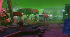 Mystic Timers (10) (Osiris LeShelle) Tags: secondlife second life sl connoisseur magazine august 2018 mystic timbers skybox city apocalyptic