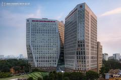 vl_06256 (Hanoi's Panorama & Skyline Gallery) Tags: asia asian architecture asean appartment architect building hanoi hanoipanorama hanoiskyline hanoicityscape hànội hoankiem hoànkiếm 108 sky skyline skyscraper skylines skyscrapercity vietnam việtnam