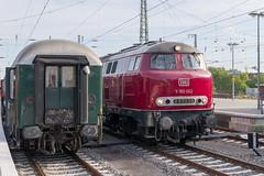 V160 002 (Disktoaster) Tags: westfalendampf