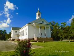 Liberty Baptist Church 2 (r.w.dawson) Tags: newkentcounty virginia va usa architecture building church baptist libertybaptistchurch