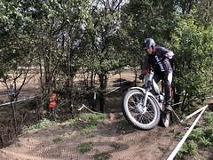 IMG_1818 (Remy Janssen) Tags: trial trials classic motorclub arnhem plonkers pleasure 2018 bsa matchless ajs norton twinshock honda yamaha motortrial eurocup ctn