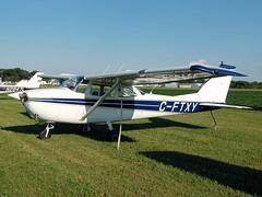 C-FTXY Cessna 172H Skyhawk (johnyates2011) Tags: fonddulac cessna cftxy cessna172 cessna172skyhawk skyhawk