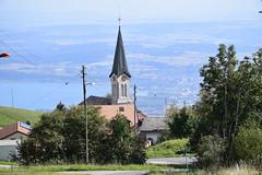 _DSC0343 Bullet, Vaud, Suisse (Marie-Annick Vigne. + 1'000'000. Merci. Thanks) Tags: randonnée rando suisse vaud jura stecroix bullet chasseron