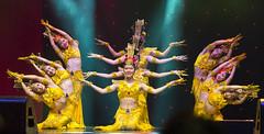 DAG_8882r (crobart) Tags: thousand hand bodhisattva eyes yate dance acrobatic team chinese china canadian national exhibition cne 2018 toronto