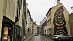 Cee Pil / Prinsenhof - 22 sep 2018 (Ferdinand 'Ferre' Feys) Tags: gent ghent gand belgium belgique belgië streetart artdelarue graffitiart graffiti graff urbanart urbanarte arteurbano ferdinandfeys ceepil