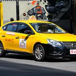 Nissan Sentra Taxi thumbnail