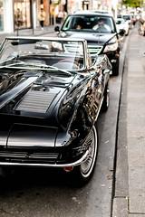 Stachelrochen. (FB CS) Tags: chevrolet corvette c2 c3 c4 c5 c6 c7 stingray cockpit cabrio cabriolet covertible roadster black oldcar oldtimer old car lamborghini aventador lp7004 pirelli edition white matte red v12 carspotting supercar köln cologne