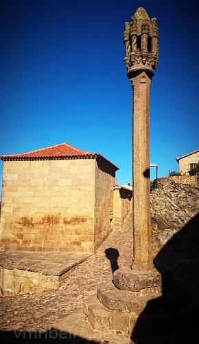 Pelourinho de Castelo Rodrigo