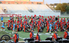 BrassImpact 2018 (57) (d-i-g-i-f-i-x) Tags: dci drumcorpsinternational brassimpact 2018 drum bugle competition performance marching summer kansas ks music drill oregoncrusaders redrum