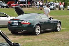Jaguar XK Coupe (Gearhead Photos) Tags: jaguar e type mga mgb mgtc mgc gt english cars british delorean mgf xk xj xjs xf v8 ford cortina austin healey morgan plus 4 convertible 120 140 150 waterfront park north vancouver bc canada
