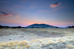 Squaw Valley (Brent Howe) Tags: centralvalley california landscape plains color hills nd grads
