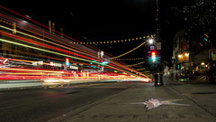 Faster, faster (MomoFotografi) Tags: livecomposite composite lights street longexposure