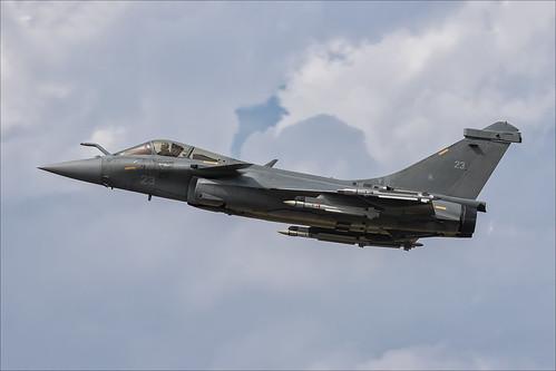 Dassault Rafale M - 01