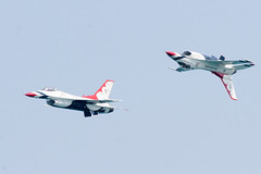 (Josh Thompson) Tags: 70300mmf4556gvr f16 airforcethunderbirds chicagoairandwatershow d7000 lightroom5