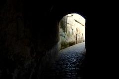 Alburquerque (MARIA GEMES) Tags: extremadura alburquerque españa sombras muralla wall shades spain geometría geometry arquitectura architecture