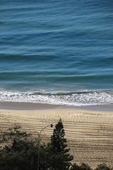 No Surf Today (Jocey K) Tags: surfersparadise goldcoast queensland australia water sea beach sand