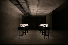 The Art of Deception / Isaac Monté (BE), Toby Kiers (US) (Ars Electronica) Tags: 2018 arselectronica arselectronica2018 arselectronicafestival austria error errortheartofimperfection linz theartofdeception upperaustria oberösterreich österreich at postcity isaacmonté tobykiers errorinprogress