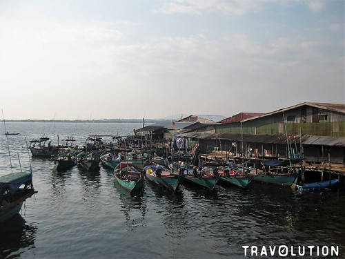 Muslim Fishing Villages, Koh Kong