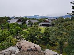 #nijocastle #nijo #castle #castillo #Japan #Japon #日本 #京都 #nofilters (Fernando Paes Martin) Tags: nofilters nijo castle nijocastle japan castillo japon 日本 京都