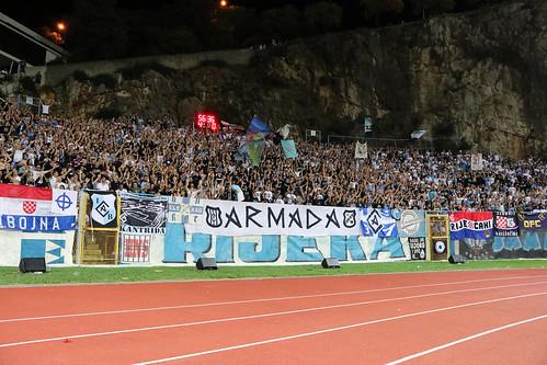 Rijeka - Maribor 4:0 (08.09.2018.)