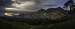A Cape Town Sunrise (WJMcIntosh) Tags: capetown sunrise signalhill southafrica tablemountain