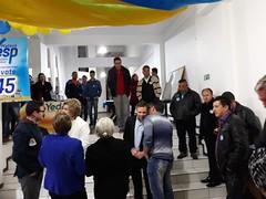 01/09/18 - Inauguração de comitê em Carazinho.