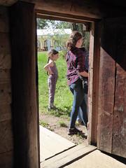 Storholmen (davidmcnuh) Tags: sweden ursulab rosieb viking museum openair openairmuseum village vikingvillage