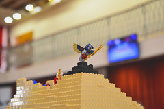 DSC_0092 (skockani) Tags: lego bricks legoland legominifigures cmf minifigures afol toys play fun legomania toyphotography legophotography lug rlug lugskockani legoskockani skockani exibition show