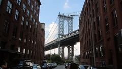 Dumbo 1 (Caz Haggar) Tags: dumbo williamsburgbridge thebigapple newyork nyc