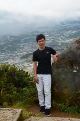 _DSC6609 (Quyr) Tags: dalat vietnam green smoke frog cloud tree forest langbiang lamdong portrait thunglungvang duonghamdatset