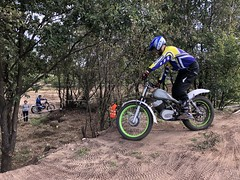 IMG_1831 (Remy Janssen) Tags: trial trials classic motorclub arnhem plonkers pleasure 2018 bsa matchless ajs norton twinshock honda yamaha motortrial eurocup ctn