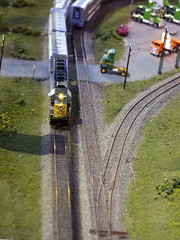 Model Trains Station 07-25-2018 10 (David441491) Tags: modelrailroad modeltrain ho modeltrainsstation modeltrainstation