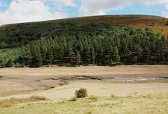 2018_08_0065 (petermit2) Tags: howdenreservoir howden derwent summer drought peakdistrict derbyshire