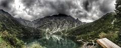 09/2018 Morskie Oko Urlop (sz.gralak) Tags: mountains morskieoko tatry rysy urlop snapseed landscapephotography landscape samsung