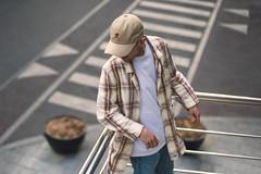 07 (GVG STORE) Tags: headwear campcap snapback snapbackcap ballcap basecallcap coordination menscoordination streetwear streetstyle streetfashion gvg gvgstore gvgshop kstyle kfashion
