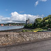 WHAT I SAW AS I WALKED FROM BLACKROCK CASTLE TO THE CITY CENTRE [CASTLE ROAD]-144258