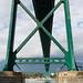 Lions Gate Brücke Vancouver
