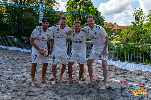 Beachvolleybal-1