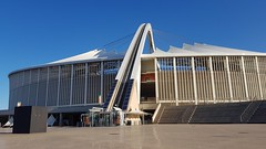 Moses Mabhida Stadium (Rckr88) Tags: durban southafrica south africa moses mabhida stadium mosesmabhidastadium stadiums football soccer footballstadium soccerstadium building buildings architecture city cities