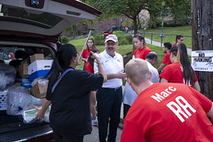 MC_Move-in_2018_0325 (CarnegieMellonU) Tags: mc orientation moveinday august182018 students campus diversity studentlife studentactivities family welcome movein pittsburgh pennsylvania usa