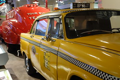 DSC00739 (denisfile) Tags: detroit michigan usa henryfordmuseum yellowtaxi nyctaxi
