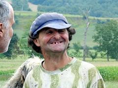 Au fin fond de la campagne profonde. (maxguitare1) Tags: portrait retrato ritratto paysan agriculteur canon france peasant campesino contadino farmer agricultor