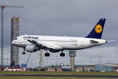 D-AIZM | Lufthansa | Airbus A320-214 | CN 5203 | Built 2012 | DUB/EIDW 23/03/2018 (Mick Planespotter) Tags: aircraft airport dublinairport collinstown nik 2018 sharpenerpro3 daizm lufthansa airbus a320214 5203 2012 dub eidw 23032018 flight a320