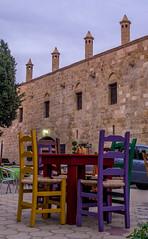 Great Inn / Nicosia , North Cyprus (mehmetkucukalkan) Tags: cyprus northcyprus mediterranian island photography ignicosia kyrenia famagusta travel traveller mirrorless
