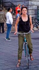2018-07-02_22-13-31_ILCE-6500_DSC01325_DxO (miguel.discart) Tags: 2018 97mm belgie belgique belgium beljap bicycle bru brussels bruxelles busted bxl bxlove candidportrait candide candideportrait createdbydxo cycle dxo epz18105mmf4goss editedphoto female femme focallength97mm focallengthin35mmformat97mm girls highiso ilce6500 iso6400 jetevois photoderue photography prissurlefait sony sonyilce6500 sonyilce6500epz18105mmf4goss street streetphotography velo woman women worldcup worldcup2018